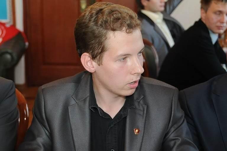 Депутат Тамбовской городской раскритиковал присуждение почётного знака митрополиту Тамбовскому