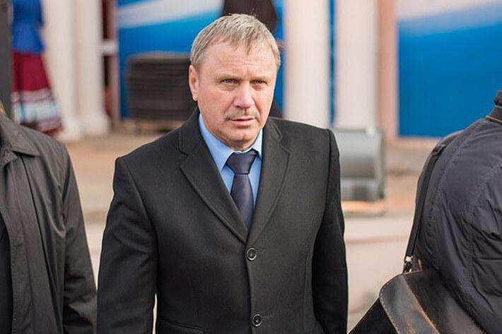 Сити-менеджер Тамбова Александр Бобров стал лидером февральского медиарейтинга