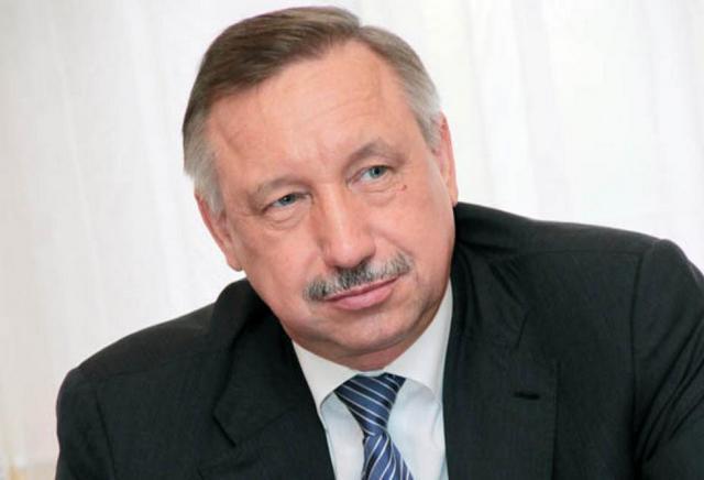 Полпред Президента РФ в ЦФО Александр Беглов приехал в Тамбовскую область с рабочим визитом