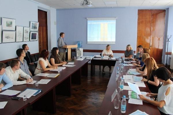 Молодых руководителей приглашают стать слушателями Президентской программы подготовки управленческих кадров для Тамбовской области
