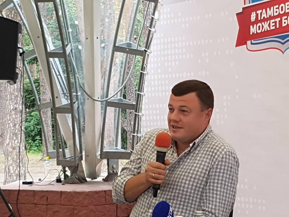 Александр Никитин вошел в число самых популярных губернаторов в соцмедиа
