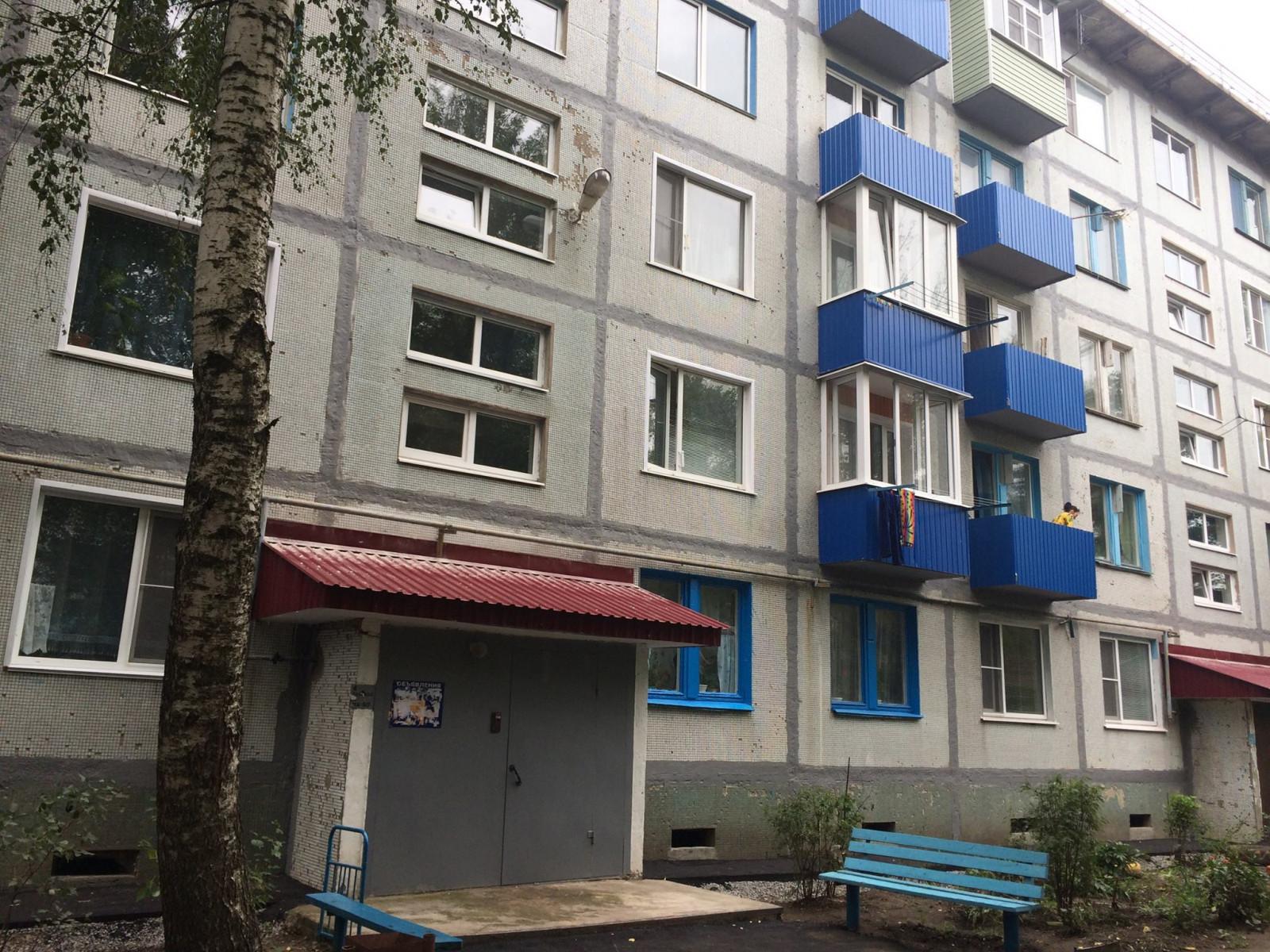 Капремонт завершен в трети многоквартирных домов региона, включенных в программу 2017 года