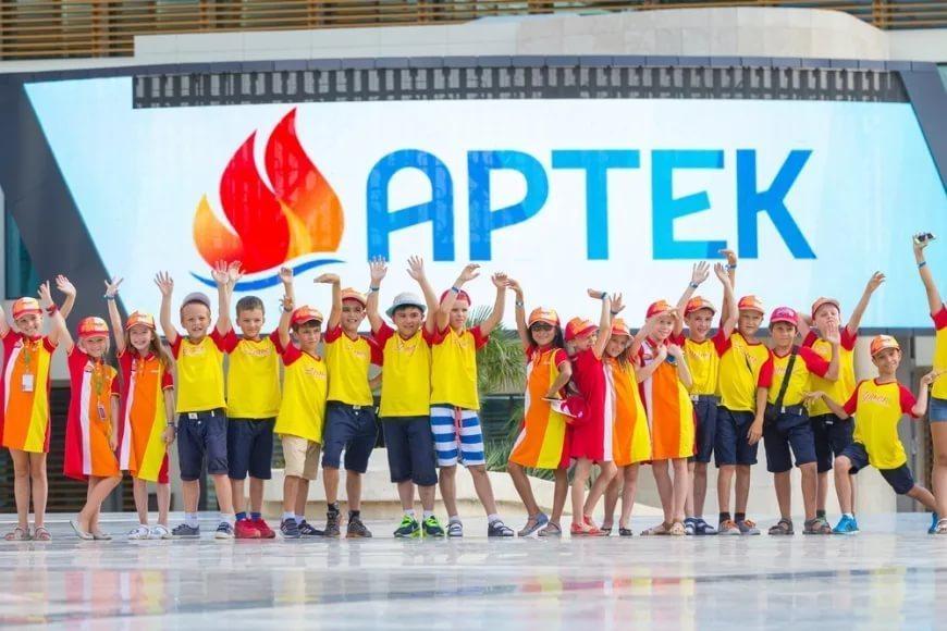 В Международном детском центре «Артек» в этом году отдохнули почти 70 юных тамбовчан