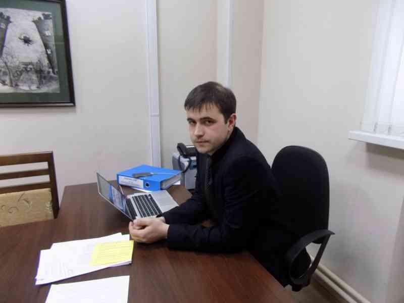 Валерий Беляев: о Тамбовском молодёжном театре