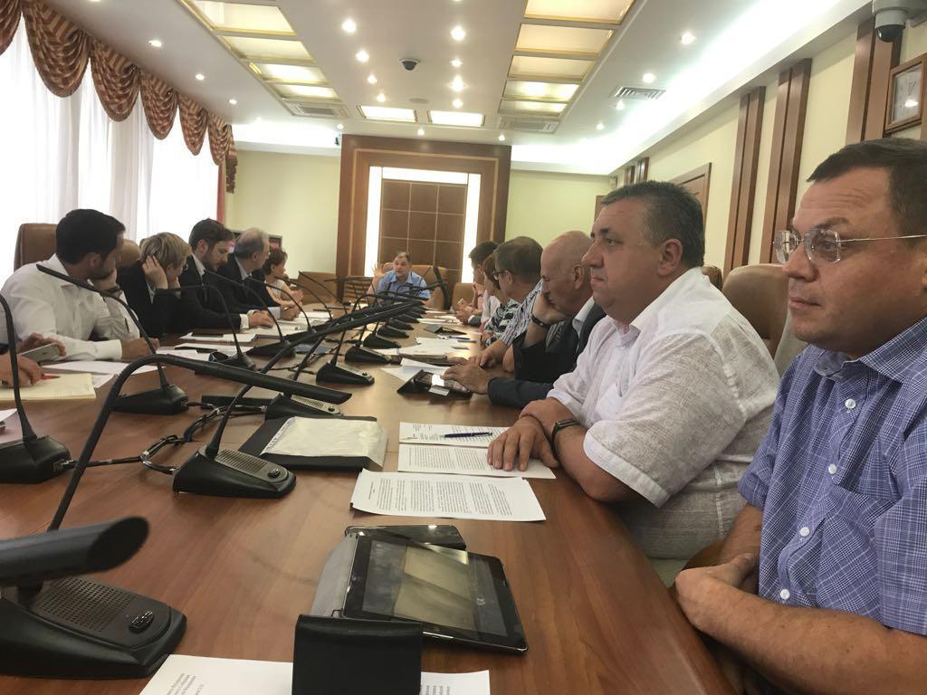 Андрей Стрельцов: «На Тамбовщине активно ведется работа по устранению цифрового неравенства»