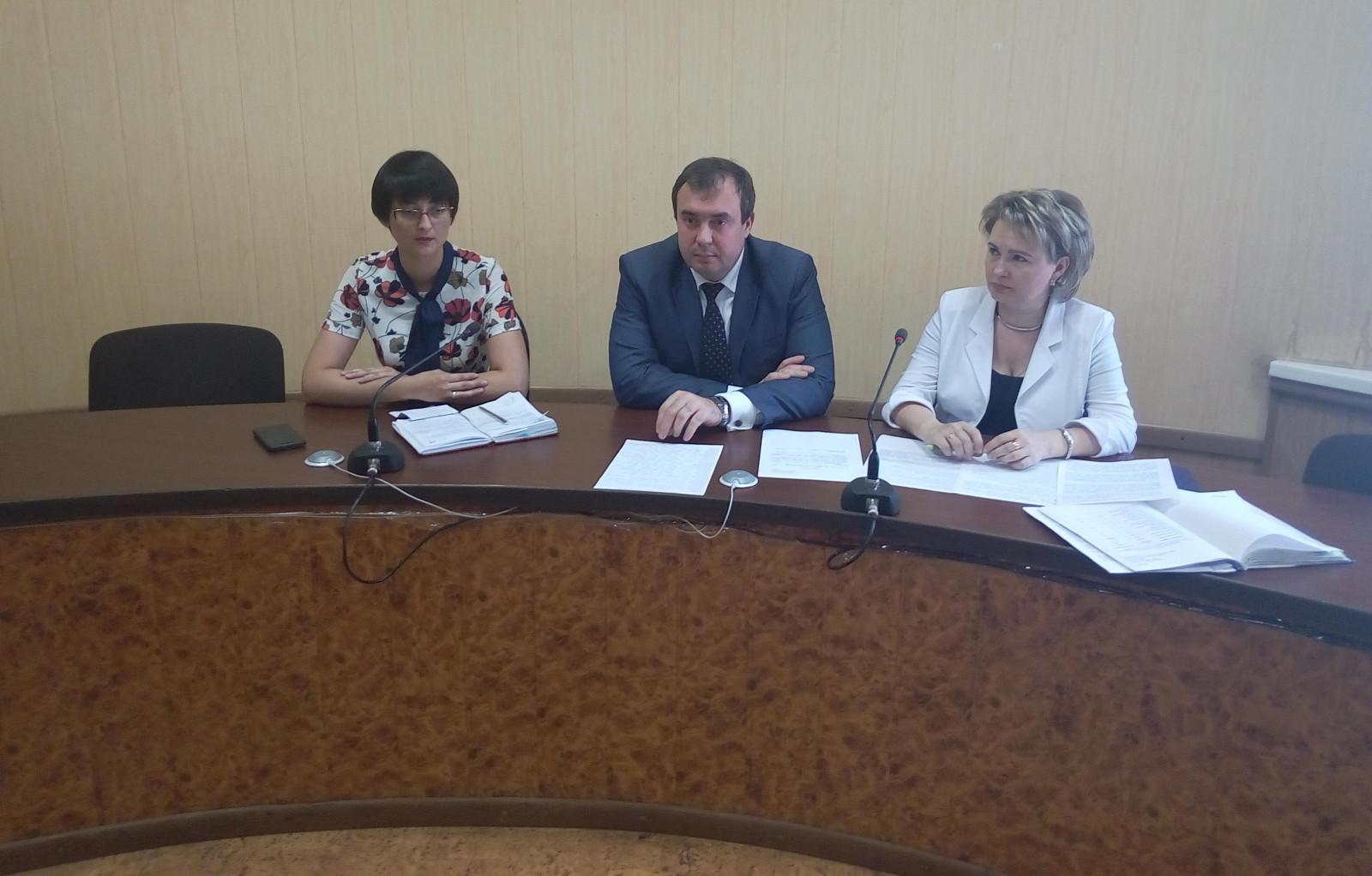 Вице-губернатор Игорь Кулаков призвал муниципалитеты региона активнее реализовывать программы благоустройства