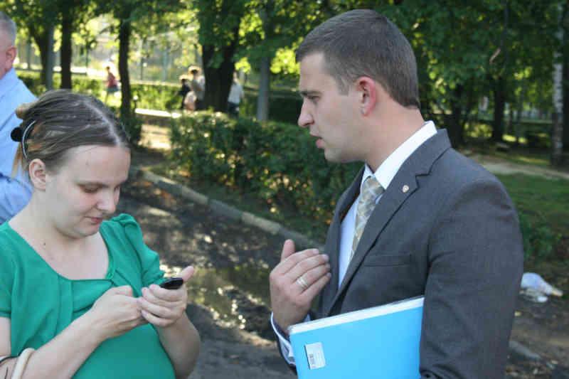 Иван Агафонов: как совместить духовное воспитание и современные образовательные стандарты