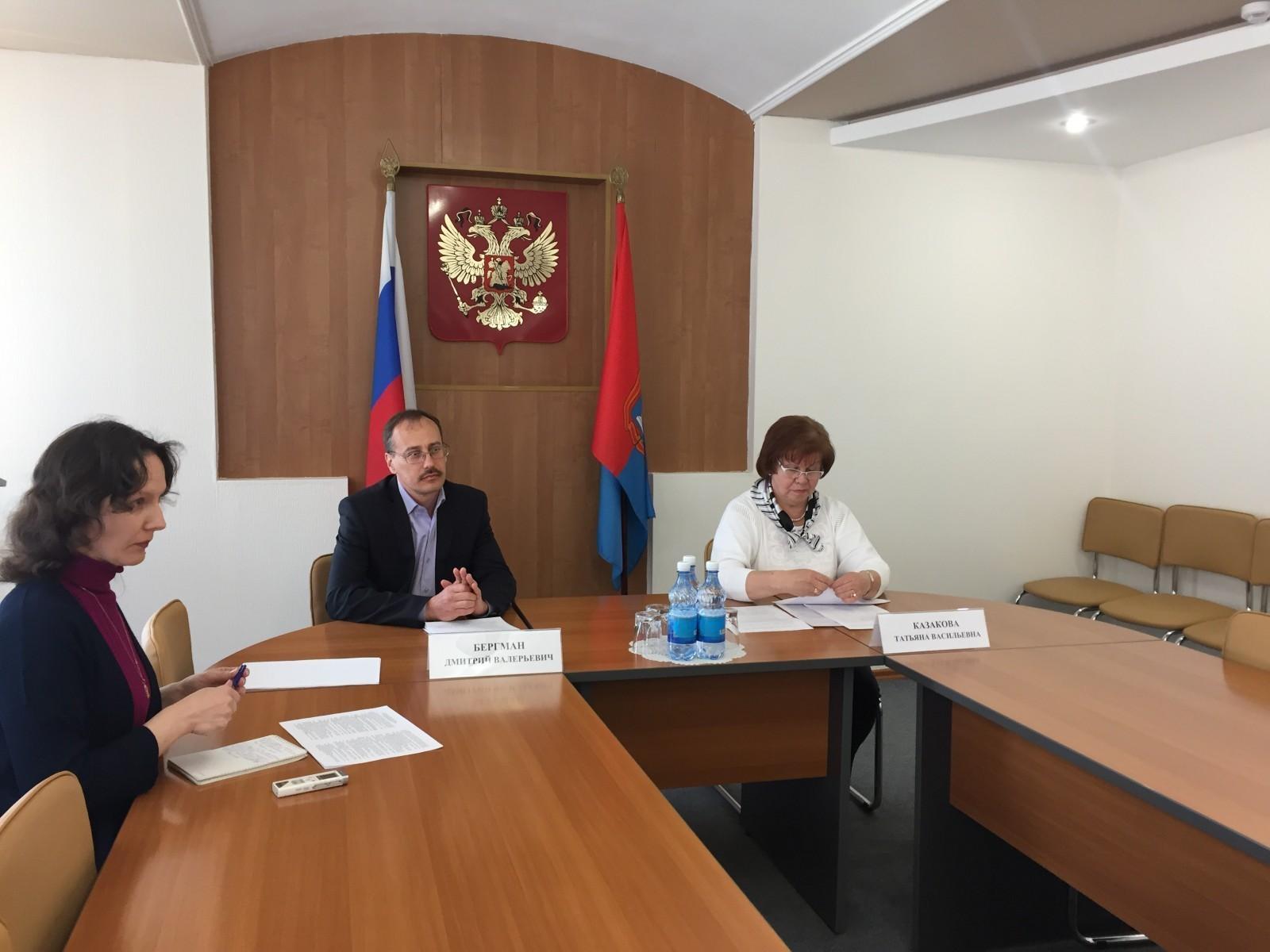 В Тамбовской области стартовал конкурс для НКО на получение господдержки