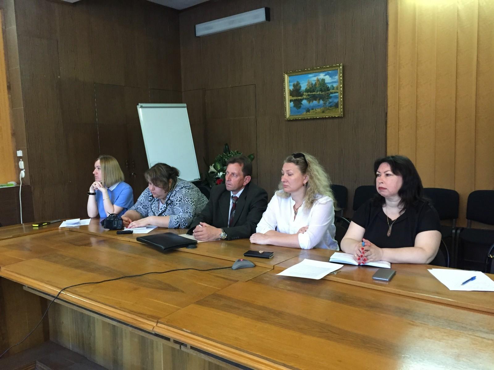 Минсельхоз провел семинар для региональных СМИ