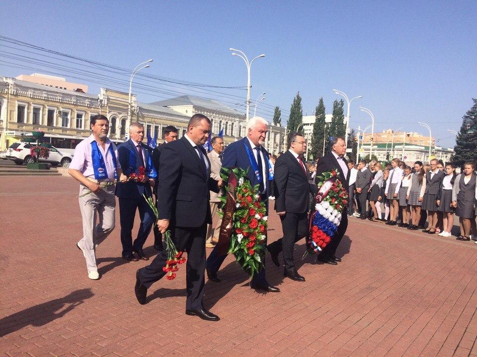 Сегодня на Тамбовщине отметили день рождения Зои Космодемьянской