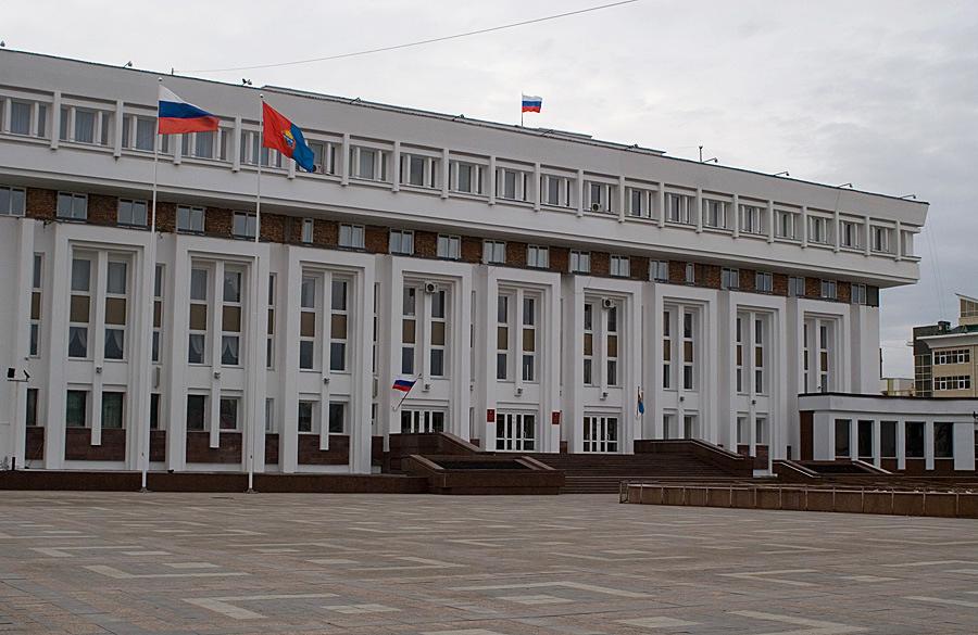 Социально-политическая устойчивость в Тамбовской области остается на высоком уровне