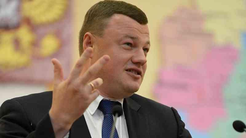 «Мы стараемся сделать жизнь на Тамбовщине лучше»: интервью с губернатором Александром Никитиным