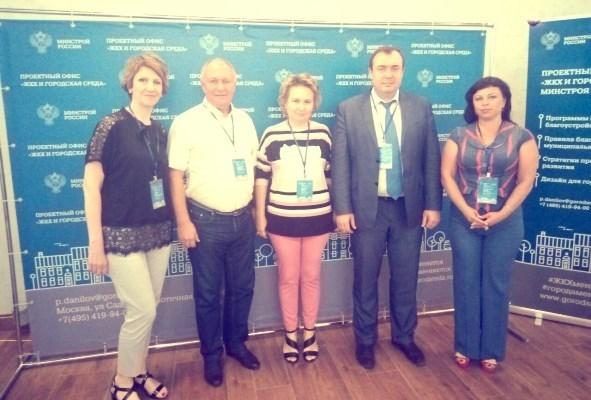 Вице-губернатор Игорь Кулаков: «ЖКХ региона меняется на наших глазах»
