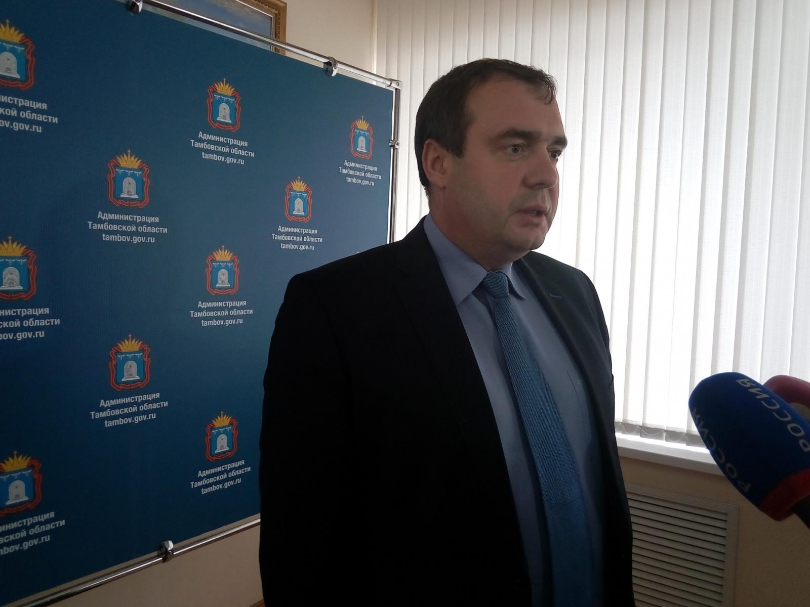 Игорь Кулаков: «Необходимо навести порядок в учете потребления электрической энергии»