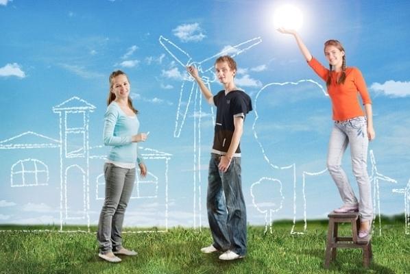Форум «Энергия-2017» объединит социально активную молодежь со всей области