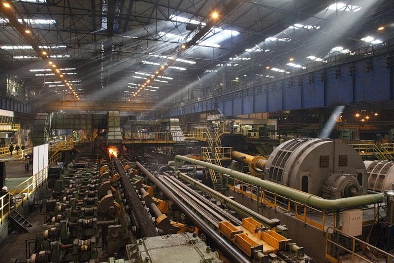 Тамбовская область в числе регионов, где активно развивается промышленный комплекс