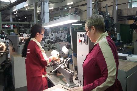 Рост промышленного производства в Тамбовской области составил 10%