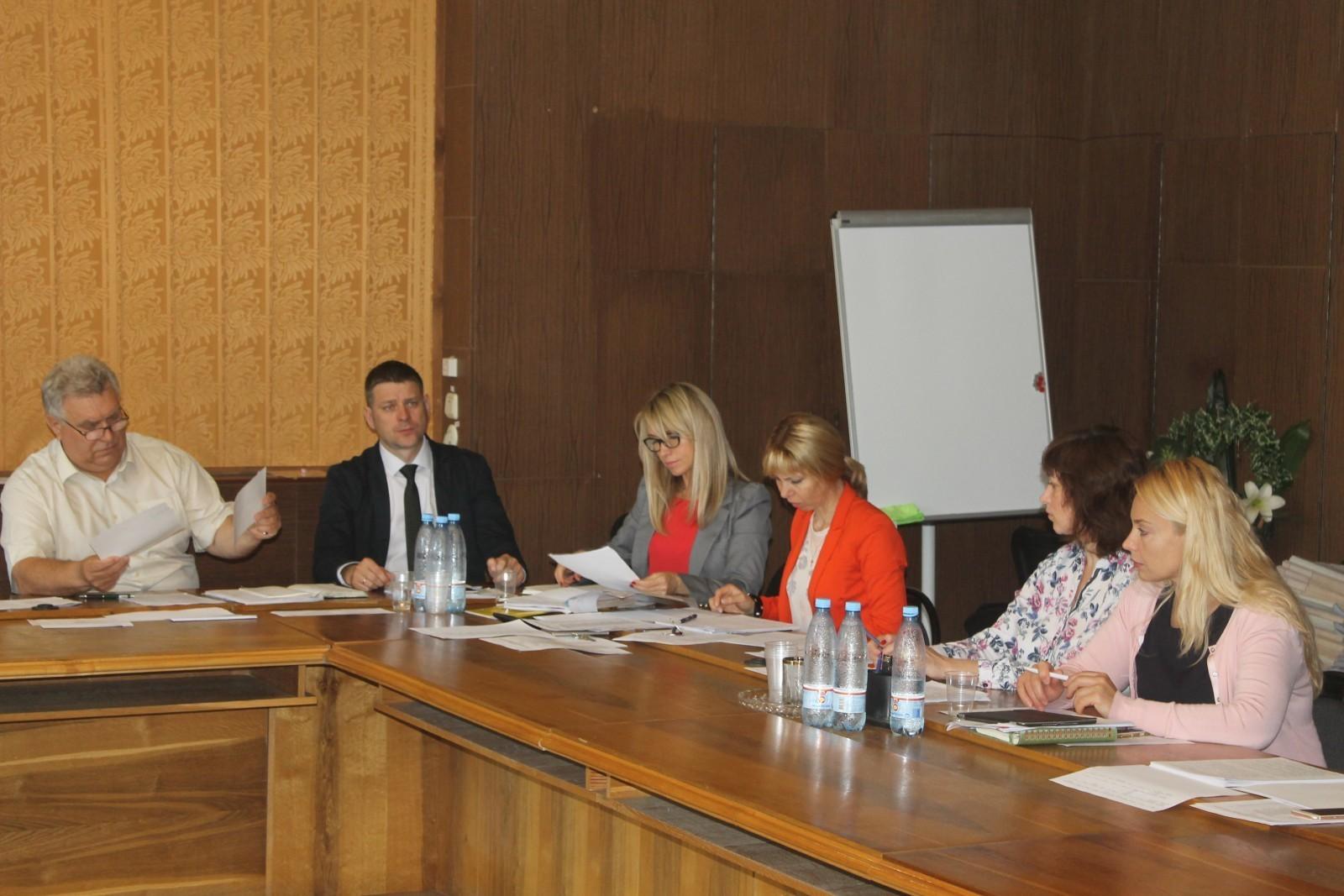 В Тамбовской области определен список участников госпрограммы по развитию сельского хозяйства
