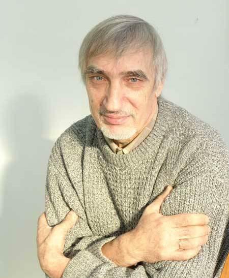 Премии Тамбовской области имени Александра Герасимова удостоен талантливый художник-скульптор Михаил Салычев