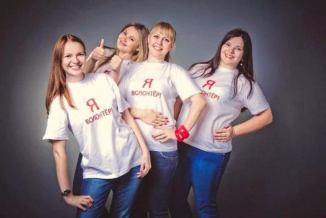 Александр Никитин примет участие в Форуме волонтеров Тамбовской области