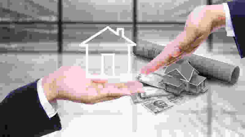 Как взять ипотеку на квартиру