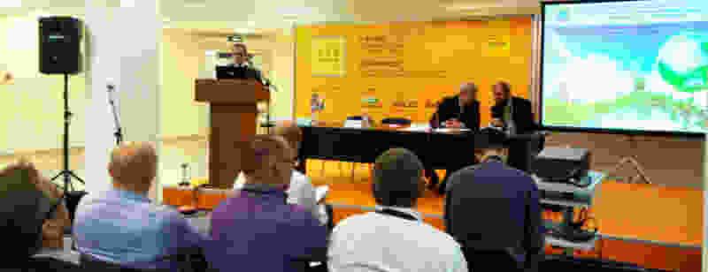 На 11-м Международном форуме светодиодных технологий «LED FORUM 2017» обобщен опыт Тамбовской области - «Практика модернизации уличного освещения муниципальных образований на основе энергосервисных контрактов»