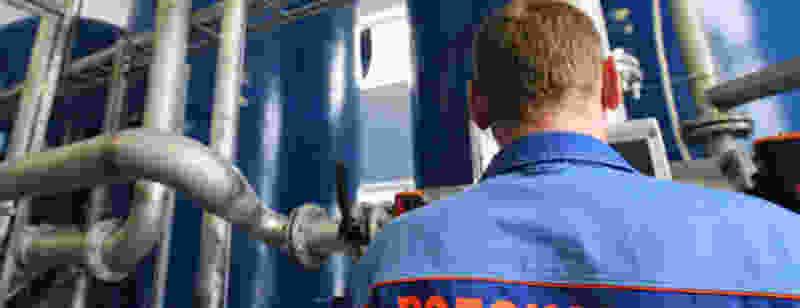 Тамбовский водоканал сэкономил около 2 млн кВт*ч благодаря энергоэффективным технологиям
