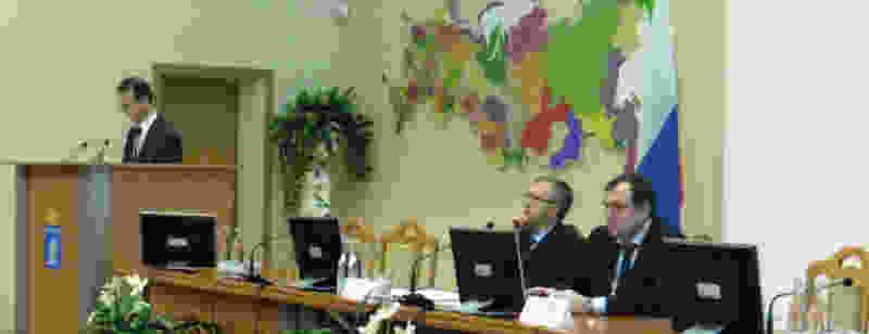 В администрации Тамбовской области состоялся семинар по теме «Реализация энергосберегающих мероприятий в МКД и бюджетных учреждениях. Способы привлечения инвестиций»