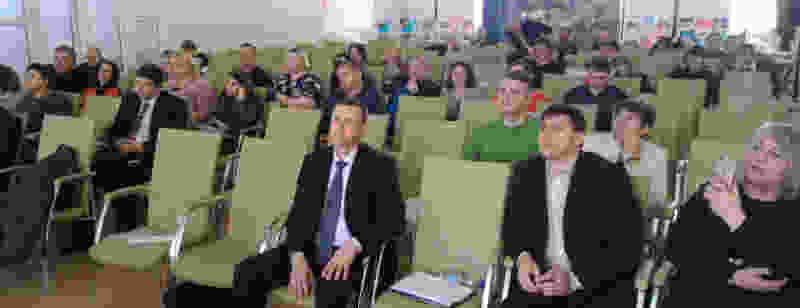 В Тамбове прошёл семинар  «Пути повышения качества капитального ремонта МКД»