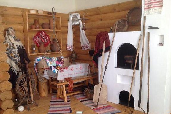 Музей истории села Татаново отметили на Всероссийском уровне
