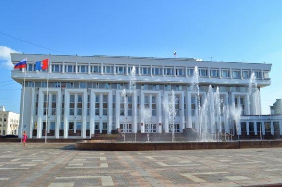 Социальный кодекс Тамбовской области объединит 39 документов