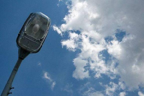 В Кирсановском районе на улицах отключили свет из-за нехватки денег в бюджете