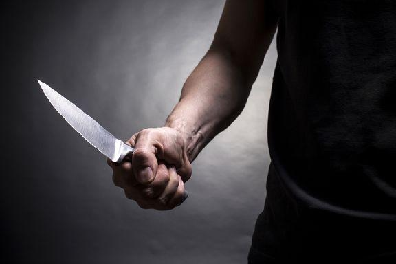 Житель Тамбовской области убил ножом женщину
