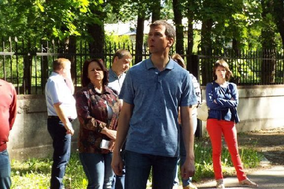 Дмитрий Самородин стал одним из двух новичков медиарейтинга первых лиц столиц субъектов ЦФО