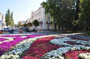 Идет прием заявок на смотр-конкурс «Тамбов в цвету»