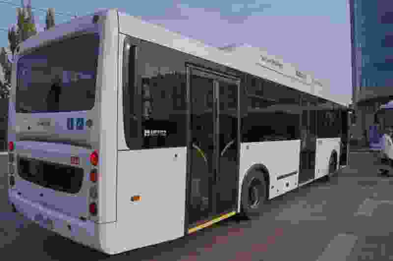 Летом в Тамбове отменят утренний спецрейс 57-го автобуса