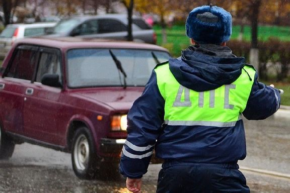 МВД предложило забирать автомобили у пьяных водителей