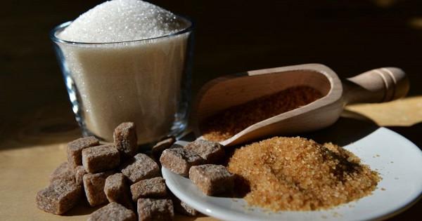 Названы регионы РФснаибольшим потреблением сахара