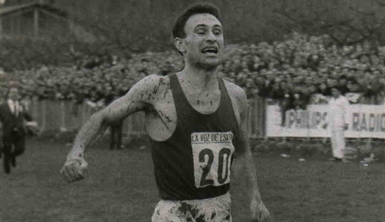 Память олимпийца Николая Дутова почтут легкоатлетическим кроссом