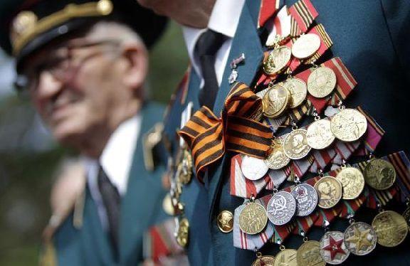 Путин подписал закон о повышении пенсий ветеранам Великой Отечественной войны