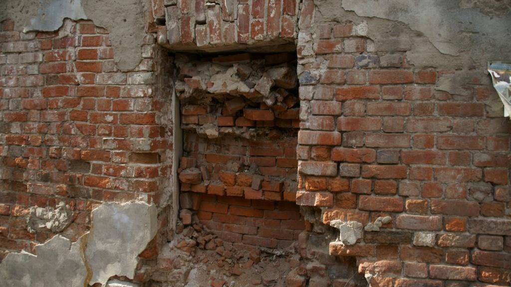 Рейд по архитектурным памятникам Моршанска показал их ужасающее состояние