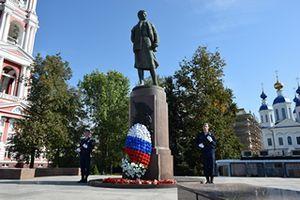 Решение о возведении памятника будет принято с учетом всех мнений