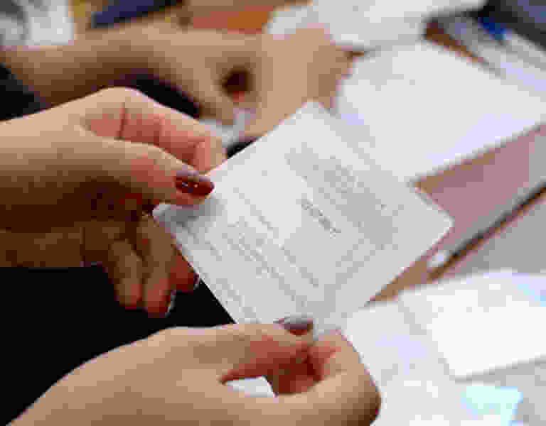 СНИЛС можно будет получить в электронном или бумажном варианте