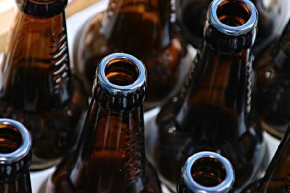 Тамбовчанка осуждена за продажу несовершеннолетнему пива