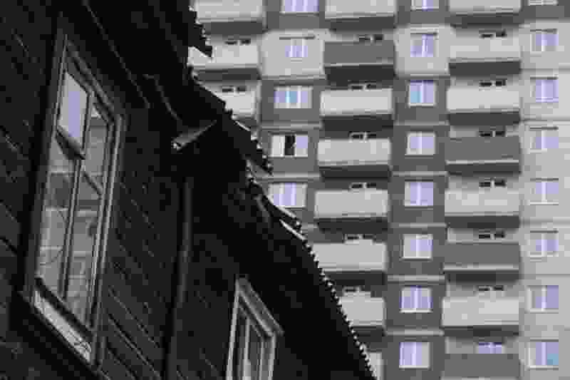 Тамбовщина получит более 87 миллионов рублей на переселение граждан из аварийного жилья