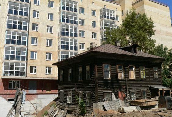 Тамбовская область получит более 87 млн рублей на расселение 83 аварийных домов