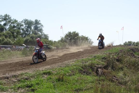 Тамбовские мотогонщики в эти выходные стартуют в двух соревнованиях