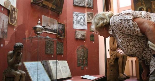 Тамбовские музеи приготовили интересные программы врамках акции «Ночь музеев»