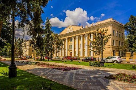 Тамбовский краеведческий музей готовит для гостей особенную программу
