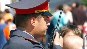 В День Победы будут усилены меры безопасности